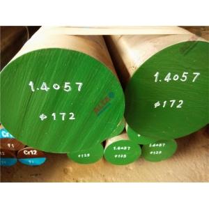 DIN 1.4057 / AISI 431